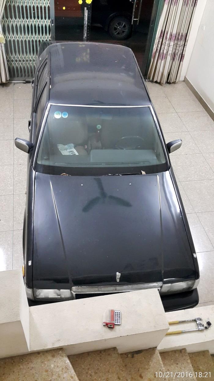 Nissan Cedric sản xuất năm 1993 Số tay (số sàn) Động cơ Xăng