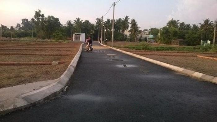 Đất nền thổ cư Xã Phước Tân - tp Biên Hòa