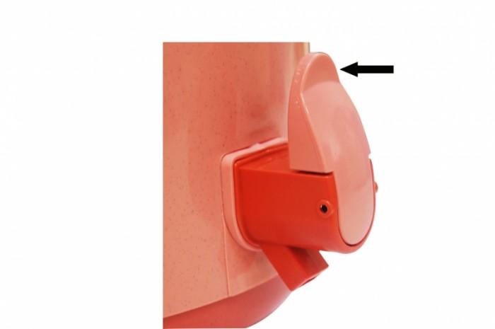 Bình đá nhựa Sahara 4L - TH9566 Nguyên liệu: 100% Nhựa nguyên sinh. Sản phẩm tuyệt đối an toàn cho sức khỏe. Dung tích bình: 4L
