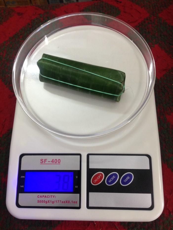 Cân nhà bếp siêu rẻ Sf-400 5kg