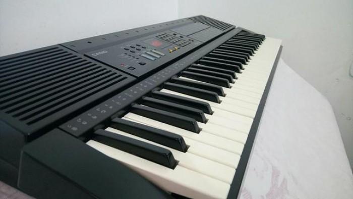 Organ Nhật Casio CTK-530 mới 80%
