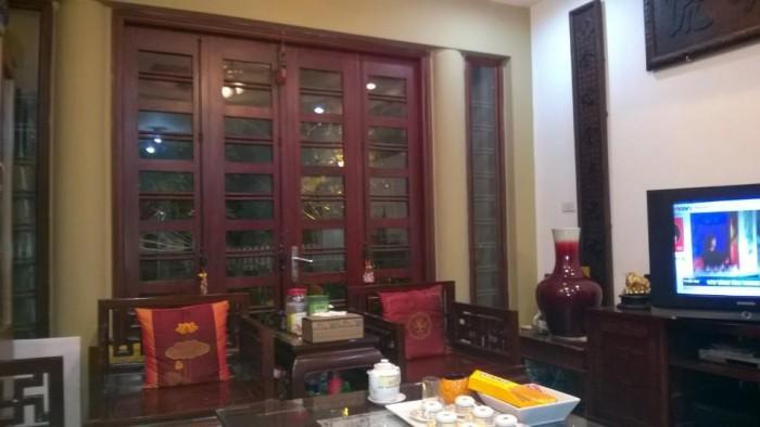 Bán nhà mặt phố Đường Thành, Hoàn Kiếm: 47 m2, mặt tiền 6.8m giá 26 tỷ