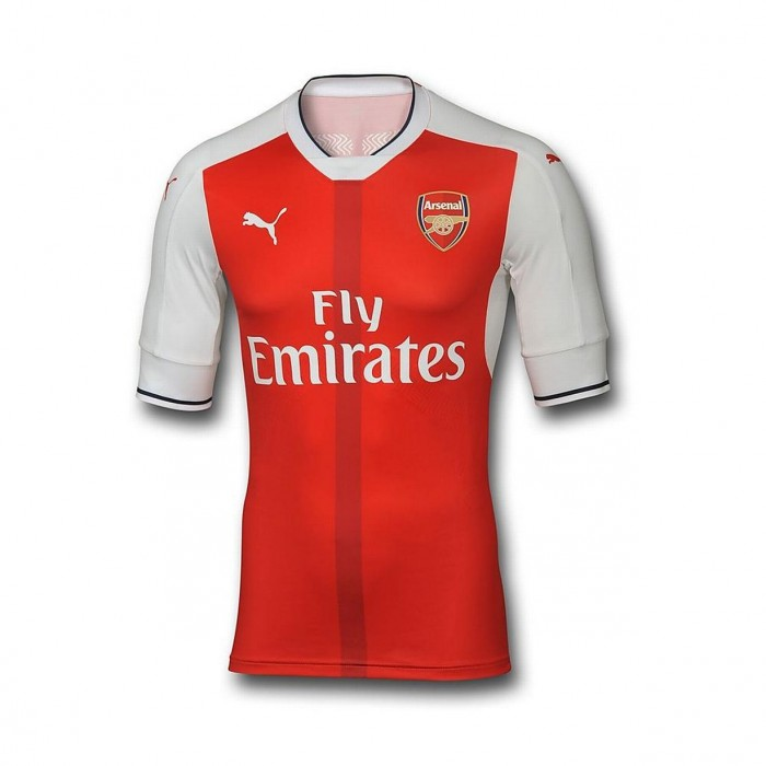 áo Arsenal0