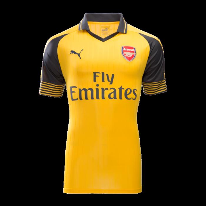 áo Arsenal1
