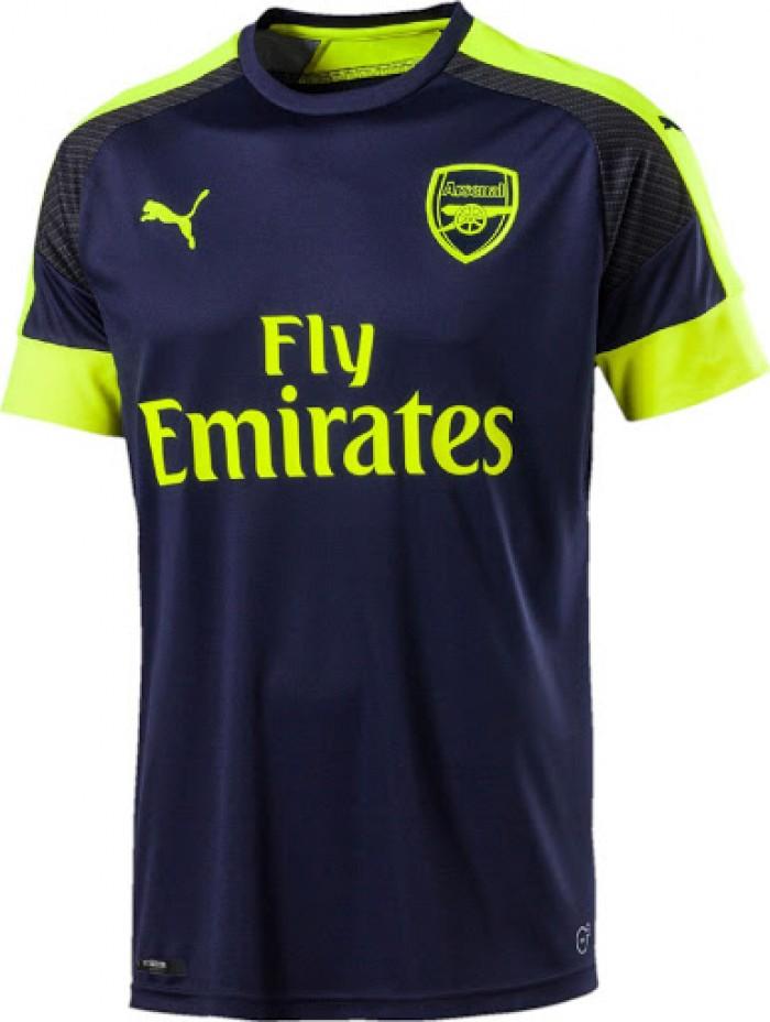 áo Arsenal2