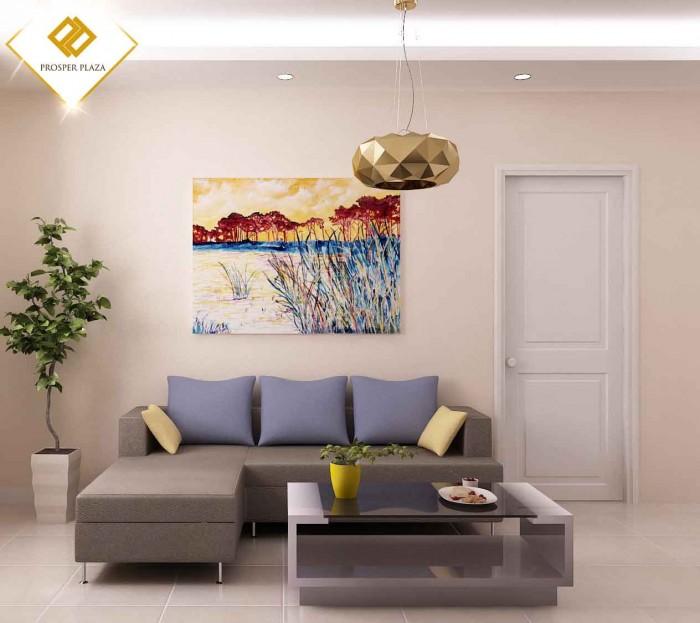 Căn hộ giá tốt q12 chỉ cần trả trước 200tr sở hữu căn hộ 2 pn 2wc