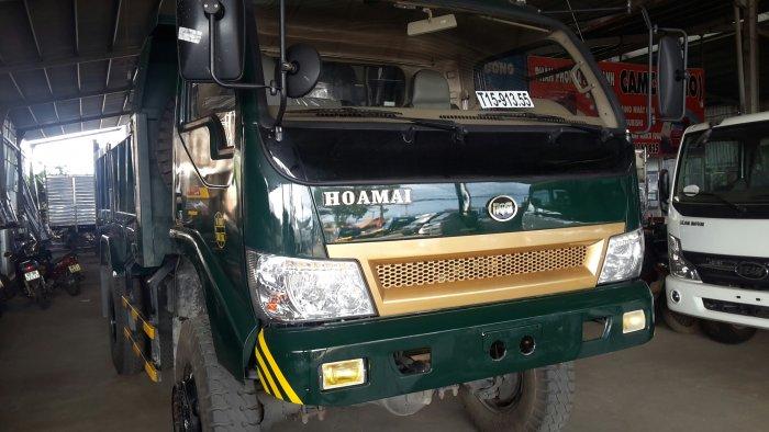 Bán xe ben HOA MAI 6.5M3 khuyến mãi