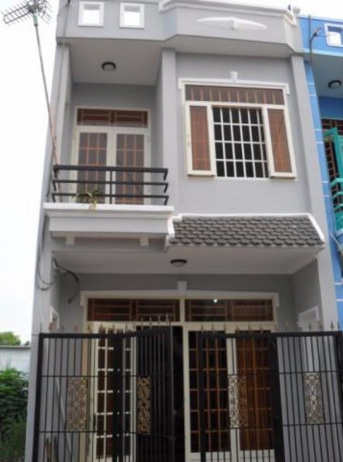Cần bán nhà mặt tiền giá rẻ chính chủ, sổ riêng gấp