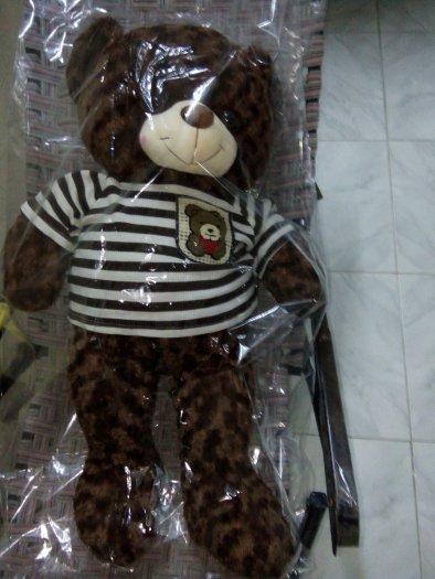 Gấu teddy 1m0
