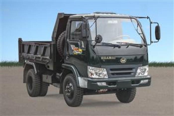 Xe tải 6.5M3 MỚI 100%