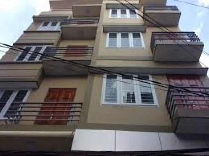 Cho thuê nhà mặt phố đường Lê Văn Sỹ, P.Phường 1, Quận Tân Bình, DT: 12x50m, diện tích: 4200m2, 7 lầu, giá: 680.000.000đ