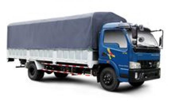 Bán xe tải 6.5 tần 1