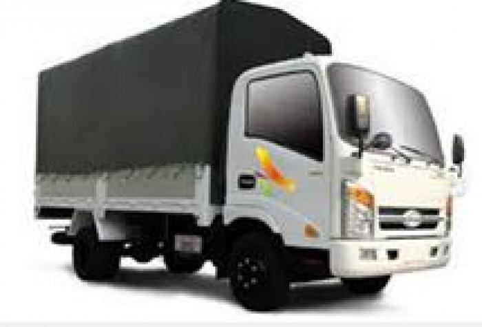 Bán xe tải 6.5 tần 4