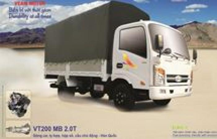 Bán xe tải 6.5 tần 6