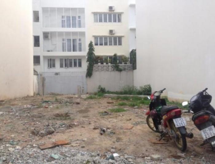 Đất nền khu tái định cư Hóc Môn, 229 triệu/ nền.
