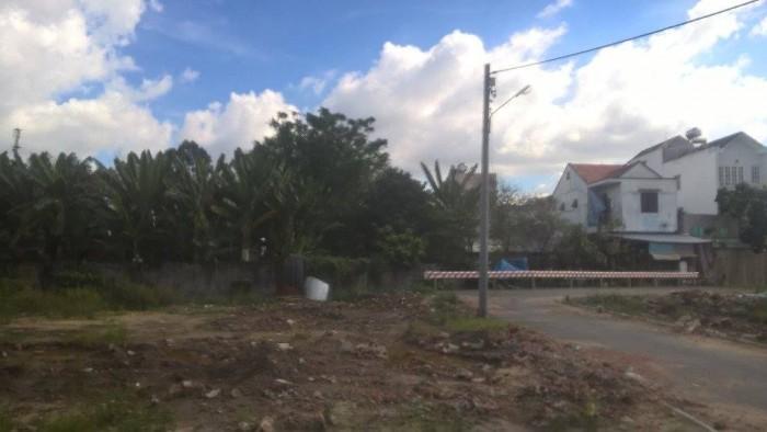 Bán 6m x 20m,mặt tiền đường,xã Lộc An, Long Thành, Đồng Nai,giá 360 triệu/nền