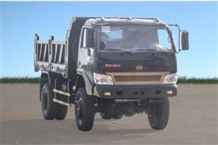 Bán xe BEN 6.5M3