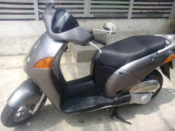 Xe Amoc Honda ngay chủ bán bstp 3