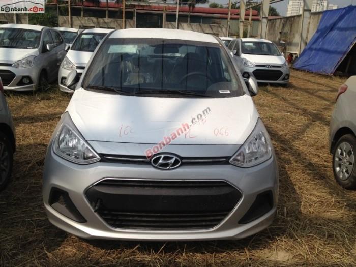 Hyundai Grand i10 1.0 mt ban taxi 3
