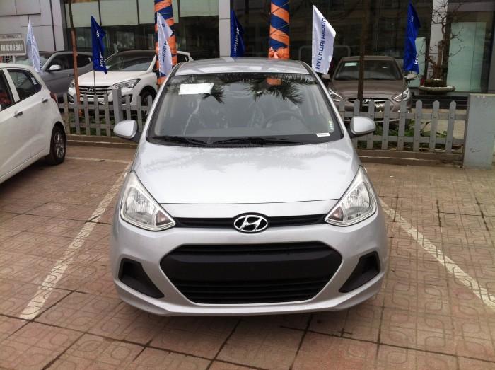 Hyundai Grand i10 1.0 mt ban taxi 4