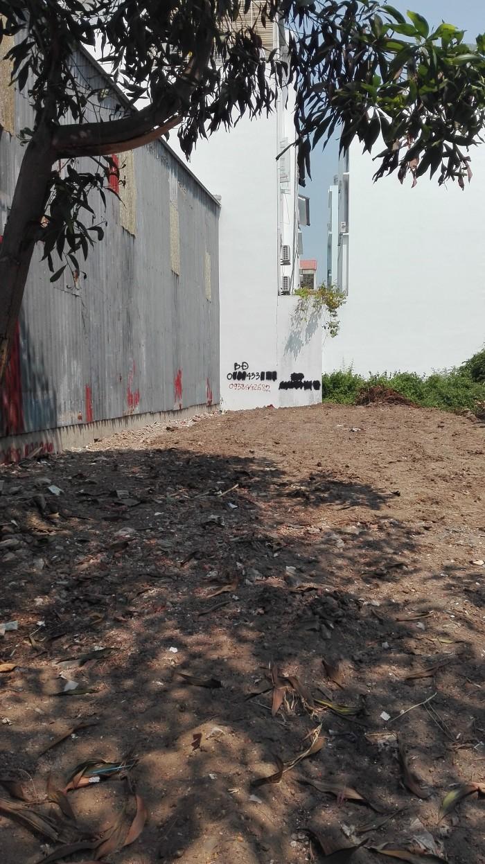 Bán đất phường Linh Đông, sổ hồng riêng từng nền DT 4 x 13m