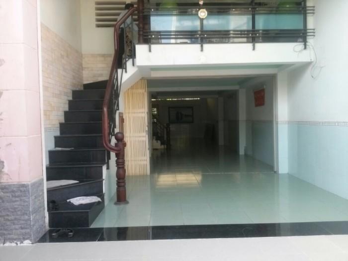 Cho thuê nhà trung tâm thành phố Đà Nẵng, đường Phan Đăng Lưu.