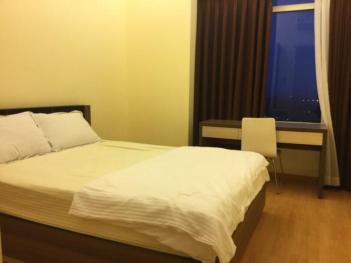 Cho thuê căn hộ Saigon Pearl 3 phòng ngủ đầy đủ nội thất, nhà đẹp