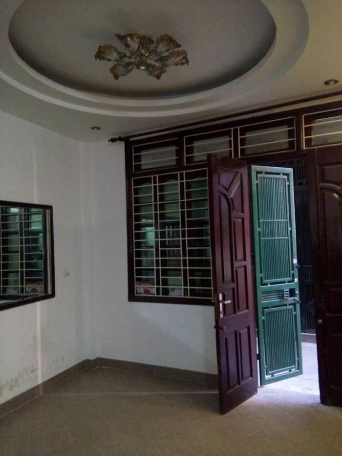 Bán nhà Nguyễn Trãi(gần Royal City) 44Mx5T MT 4m 4.6 tỷ