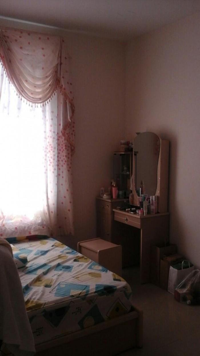 Bán căn hộ chung cư Hoàng Tháp, Bình Chánh, DT 97m2, 3PN, 2.4 tỷ
