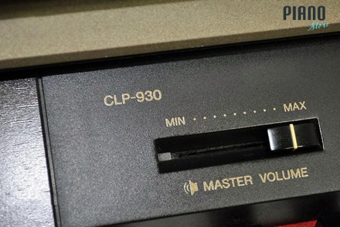 YAMAHA CLP 930
