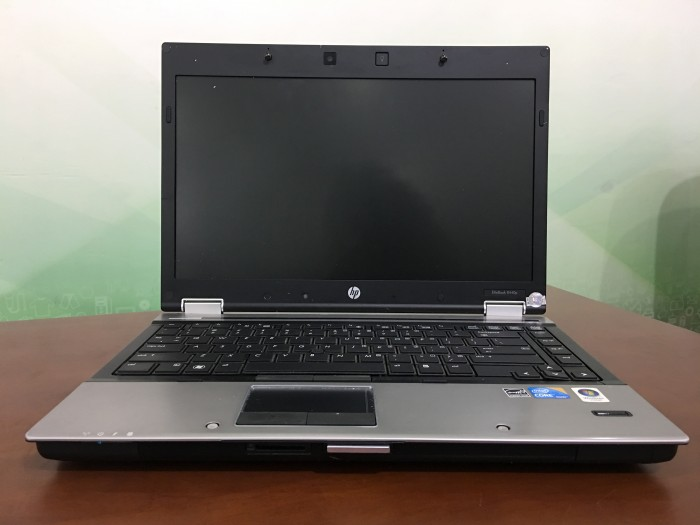 Laptop dành cho dân văn phòng HP EliteBook 8440p Core i5