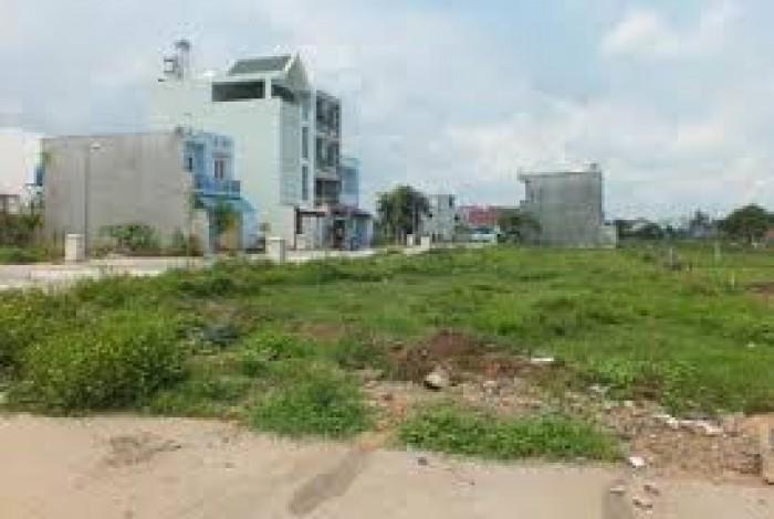 Bán nhanh lô đất gần Chợ Ga-Vĩnh Thạnh, thổ cư 100%, sổ đỏ đầy đủ, giá rẻ.