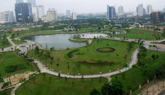 Chỉ với 2 tỷ sở hữu ngay căn hộ chung cư cao cấp An Bình city