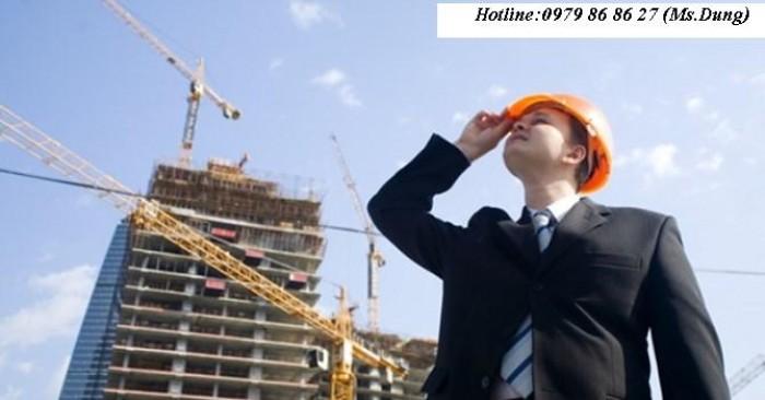 Trường trung cấp công nghệ Hà Nội tuyển sinh lớp xây dựng