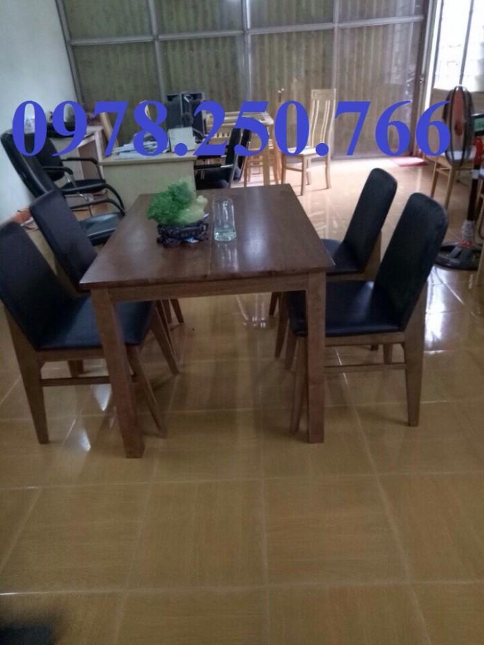 bàn ghế gỗ sang trọng quận 1, bàn ăn gõ quận 2, bàn ăn đẹ quận 9, bàn ghế ăn nhà hàng quận 3,4
