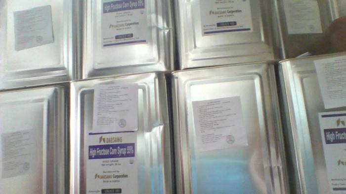 Mã sản phẩm:  Quy cách: 25kg/thùng  Nước sản xuất: Hàn Quốc Mỹ  Hãng sản xuất: CJ, DESANG  Giá:  Tình trạng: Còn hàng
