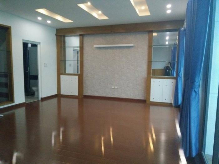 Cần bán nhà 5 tầng mặt phố Khâm Thiên, 120m2, giá 20.5 tỷ