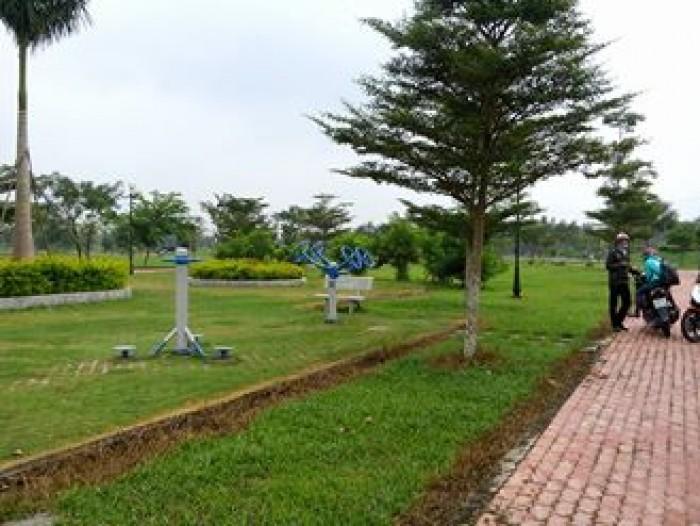 Bán đất chính chủ sổ đỏ trung tâm thị trấn Trảng Bom - Đồng Nai
