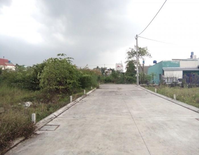 Bán 2 lô đất quận 12 phường thạnh lộc ngay CĐ Điện Lực