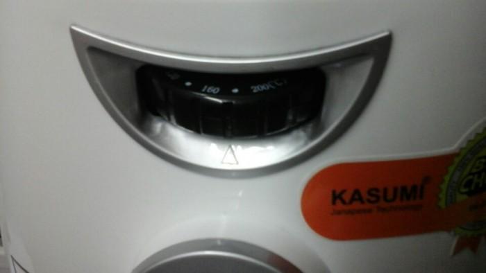 Nồi Chiên Không Dầu Kasumi CKD-01