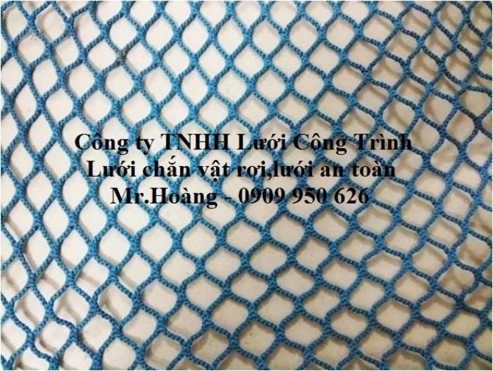 Chuyên lưới an toàn, lưới golf, lưới bóng đá