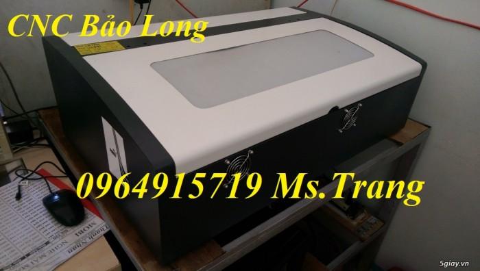 Máy chuyên khắc dấu cao su laser 3020