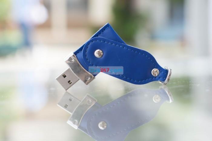 USB lưu trữ in logo công ty chất lượng cao giá cực tốt