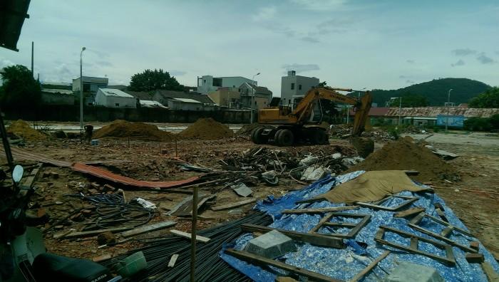 142,7 m2 Đường Trường Chinh TP Đà Nẵng