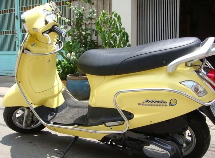 Attila Elizabeth màu vàng,bstp,2011,xe kenggggg( XEM KY HINH THAT)