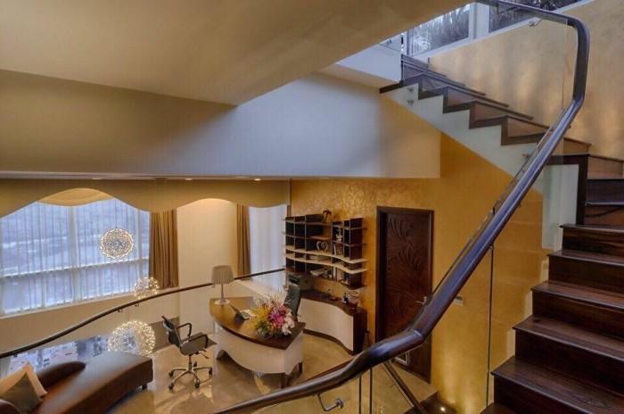 Bán gấp thu hồi vốn căn hộ Green Valley, diện tích 120 m2, lầu cao, view Golf