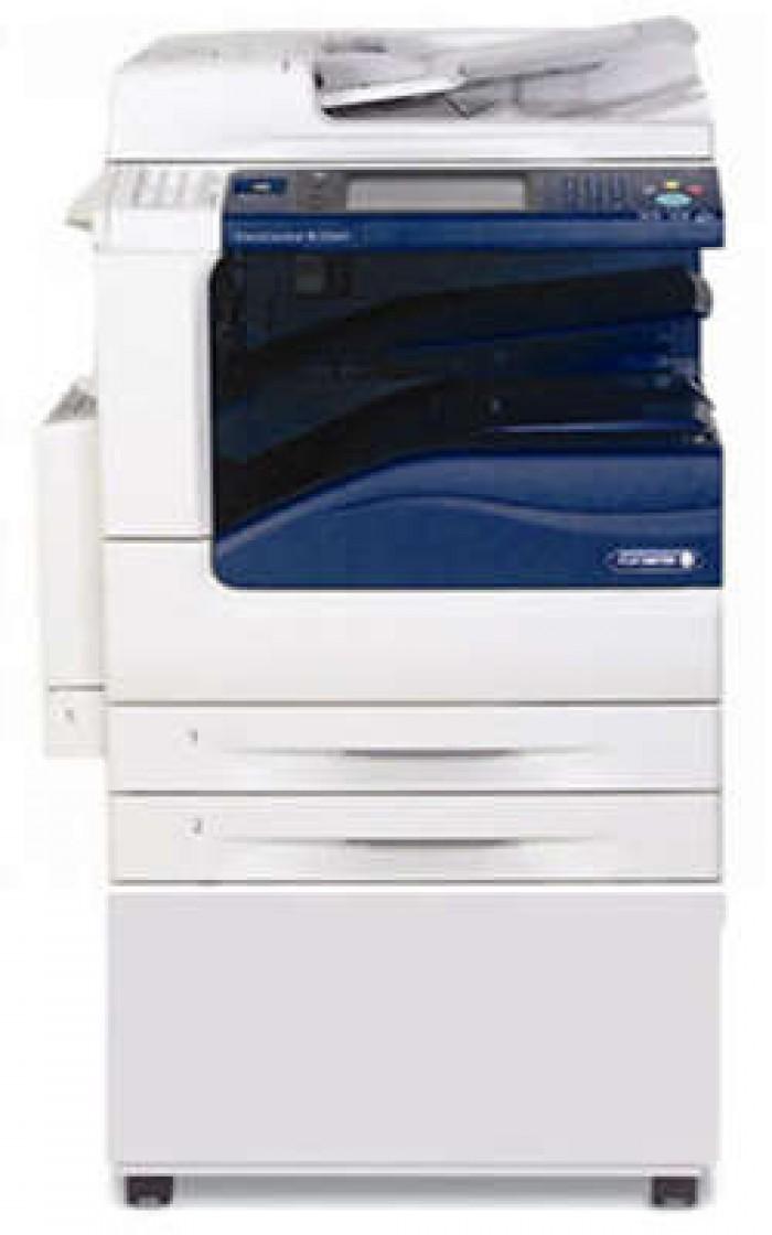 Máy photocopy Fuji Xerox Docucentre V 3065 CP0
