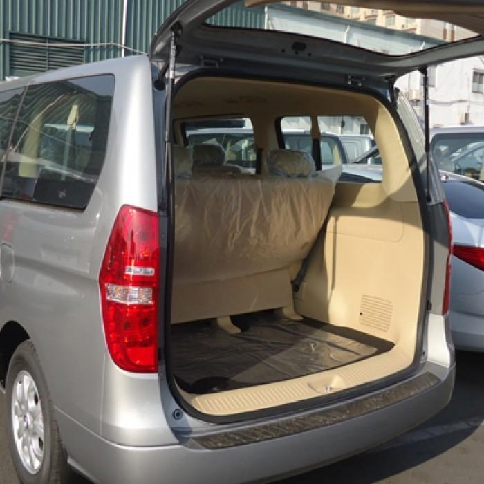 Hyundai Starex 2.5MT 9 chỗ, Máy Dầu, Giao Xe Nhanh, Gía Ưu Đãi 4