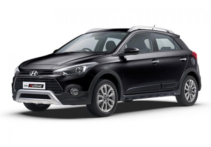 Hyundai i20 sản xuất năm 2016 Số tay (số sàn) Động cơ Xăng