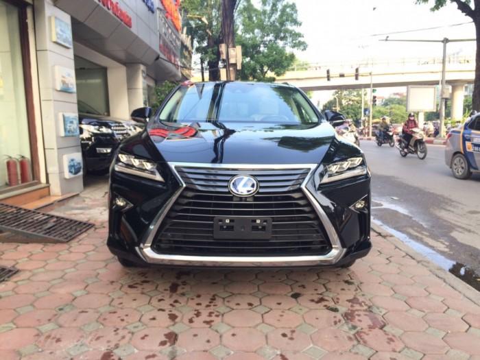 Bán Lexus RX450h Nhập Mỹ sản xuất 2016 Giá tốt nhất thị trường